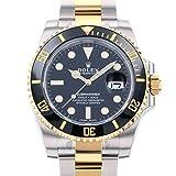ロレックス ROLEX サブマリーナ デイト 116613LN 新品 腕時計 メンズ (W191472) [並行輸入品]