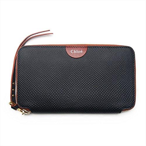 クロエ Chloe 3P0152 833 001 ラウンドファスナー長財布 並行輸入品