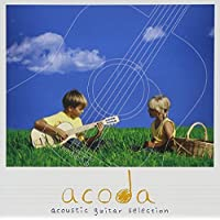 acoda-acoustic guitar selection(初回生産限定盤)(DVD付)