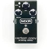 MXR M169 Carbon Copy Analog Delay [並行輸入品]