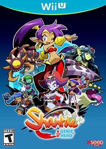 Shantae: Half Genie Hero Risky...