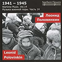 Polvinkin: Wartime Music Vol 1