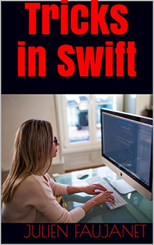 Tricks in Swift (English Edition)