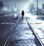 What's It All About [12 inch Analog]