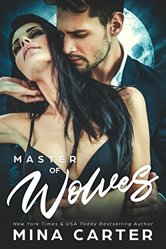 Master of Wolves (Shadow Cities Book 1) (English Edition)