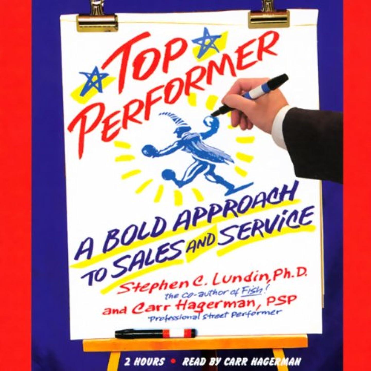 赤面脊椎鉄道Top Performer: A Bold Approach to Sales and Service