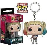Suicide Squad(スーサイド?スクワッド) Harley Quinn(ハーレイ?クイン) FUNKO/ファンコ POCKET POP! キーチェーン [並行輸入品]