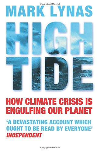 Download High Tide: How Climate Crisis is Engulfing Our Planet 0007139403