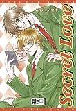 Zaou, T: Secret Love