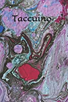 Taccuino: Design astratto - Quaderno - Per i miei pensieri: Il diario diario speciale registrato -  Quaderno - Schizzi - Libro bianco