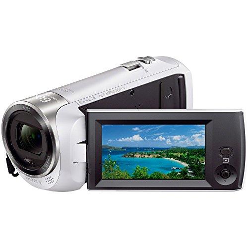 ソニー SONY ビデオカメラ HDR-CX470 32GB...