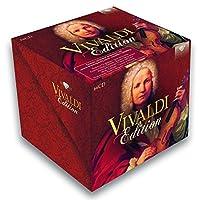 Vivaldi Edition by Various (2014-10-30)