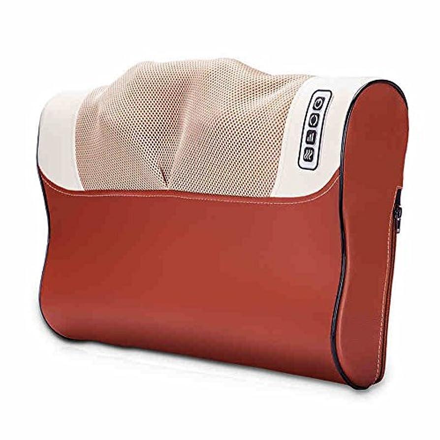 調和うん小麦HAIZHEN マッサージチェア フルボディマッサージ器電動指圧指圧混じり指圧ローリングホットパックリウマチの痛みを解消する頭の血液循環を促進する