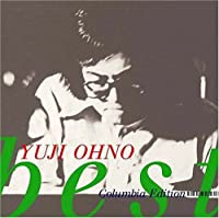 Best-Columbia Edition by Yuji Ohno (2007-06-20)