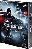 ロボコップ(2014)+ロボコップ/ディレクターズ・カット(1987) ブルーレイパック (初回生産限定) [Blu-ray]