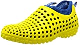 [チル] ccilu ccilu-amazon 13910012 YELLOW/VIBLUE(YELLOW/VIBLUE/28.5)