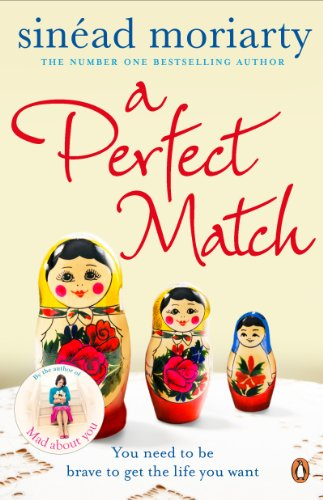 Perfect Match (Emma and James)