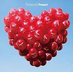 flumpool「『ありがとう』くらいじゃ伝えきれない気持ちを」のCDジャケット