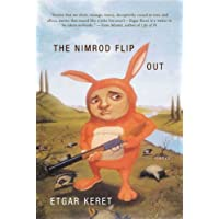 The Nimrod Flipout: Stories (English Edition)