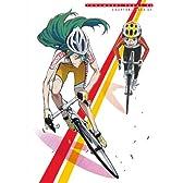 弱虫ペダル Vol.4 初回生産限定版 Blu-ray【渡辺航描き下ろし新作漫画ブックレット・Vol.4~Vol.7収納BOX付き】