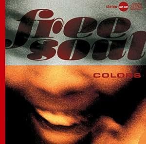 フリーソウル・カラーズ~15th Anniversary Deluxe Edition