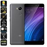 51VfemoxZ2L. SL160 - 【サブ機に良いかも】XiaoMi Redmi 3 16GB ROM 4G Smartphoneレビュー!大画面が嬉しい中華スマホ!意外と3Dゲームも動くよ!【ガジェット/スマホ】