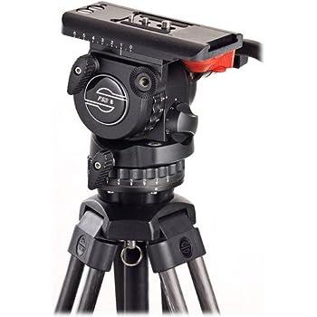 Sachtler (ザハトラー) FSB 8 T タッチアンドゴー フルードヘッド ビデオ雲台