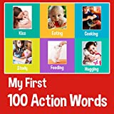 My First 100 Action Words (English Edition)