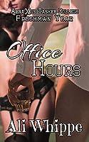 Office Hours: AbraXus Tasker College