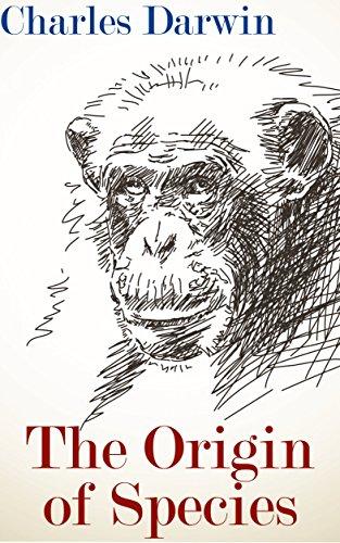 The Origin of Species: Filibooks Classics (Illustrated) (English Edition)