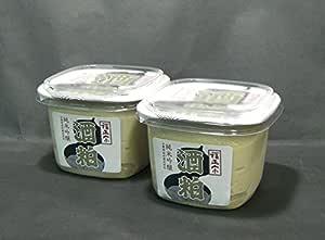 福正宗 純米吟醸酒粕450g×2個