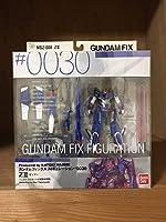 魂ウェブ GUNDAM FIX FIGURATION ♯0030 ZII(ゼッツー) z2 gff zガンダム msv フィックス フィギュレーション