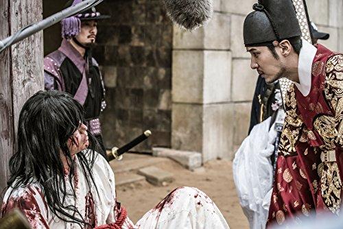 逆賊‐民の英雄ホン・ギルドン- DVD-SET3