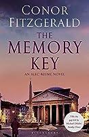 The Memory Key: An Alec Blume Novel (Commissario Alec Blume 4)