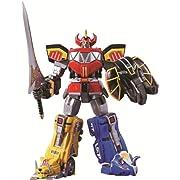 スーパーロボット超合金 大獣神