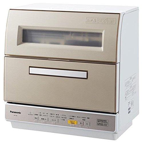 パナソニック 食器洗い乾燥機(ベージュ)【食洗機】 Panasonic NP-TR9-C