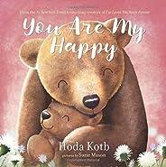 You Are My Happy Board Book