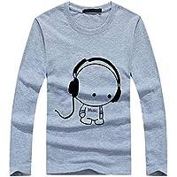 BUZZxSELECTION(バズ セレクション) Tシャツ 長袖 ロンT キャラクター おしゃれ キャラ メンズ レディース TSL005