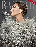 Harper's BAZAAR (ハーパーズ バザー) 2014年 11月号 エマ・ファーラー特別版