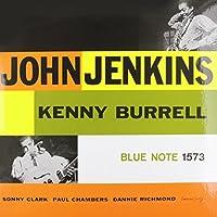 John Jenkins & Kenny [12 inch Analog]