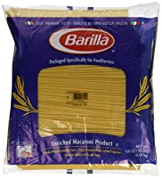 Barilla Spaghetti Pasta, 160 Ounce by Barilla