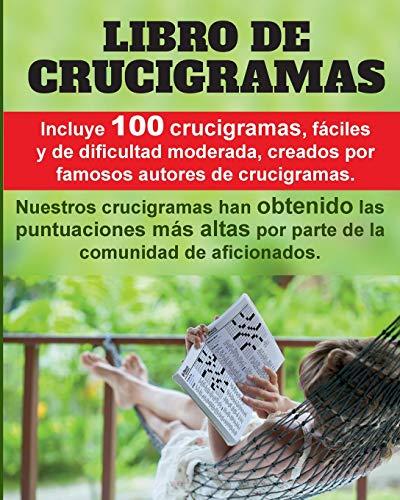 Download Crucigramas divertidos: 100 crucigramas premiados, valorados muy positivamente, fáciles y de dificultad moderada. 1724446193