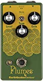 EARTHQUAKER DEVICES アースクエイカーデバイセス ギター用エフェクター Plumes Overdrive
