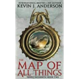 The Map of All Things: 02