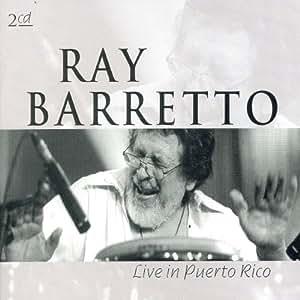 Live in Puerto Rico
