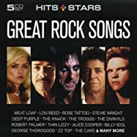 Hits & Stars: Great Rock Songs