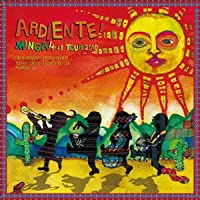 ARDIENTE! MINGA4+1 TOUR 2010(N010)