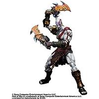 GOD OF WAR III PLAY ARTS改 クレイトス(PVC塗装済みアクションフィギュア)
