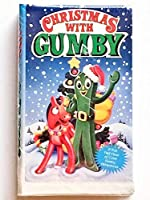 Christmas With Gumby [VHS] [並行輸入品]