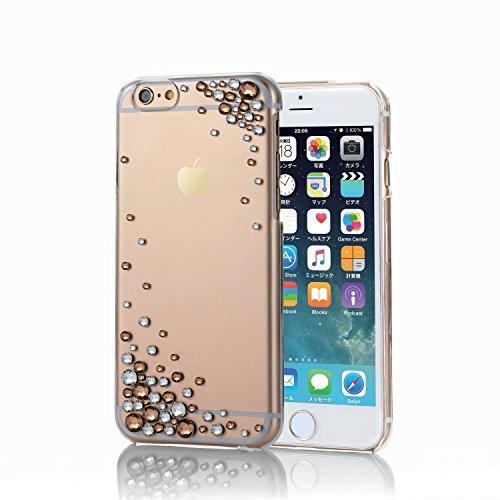 ELECOM iPhone 6s/6 対応 ケース シェルカ...